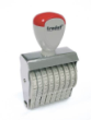 Trodat 1596 6 digit number stamp. Personalize, preview and purchase rubber stamps online. Custom rubber stamps, self-inking stamps, date stamps and more. Quick turnaround.