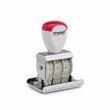 "Trodat 2210/L2 Dater with text ""PAID"" Personalize, preview and purchase rubber stamps online. Custom rubber stamps, self-inking stamps, date stamps and more. Quick turnaround."