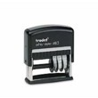 Trodat 4813 Printy Self Inking Custom Date Stamp. Personalize, preview and purchase rubber stamps online. Custom rubber stamps, self-inking stamps, date stamps and more. Quick turnaround.