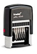 Trodat 4846 Printy 6 digit Self-Inking Custom Number Stamp. Personalize, preview and purchase rubber stamps online. Custom rubber stamps, self-inking stamps, date stamps and more. Quick turnaround.
