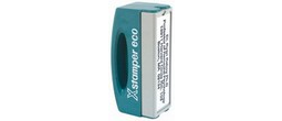 Xstamper N42 Pre Inked stamp. Personalize, preview and purchase rubber stamps online. Custom rubber stamps, self-inking stamps, date stamps and more. Quick turnaround.